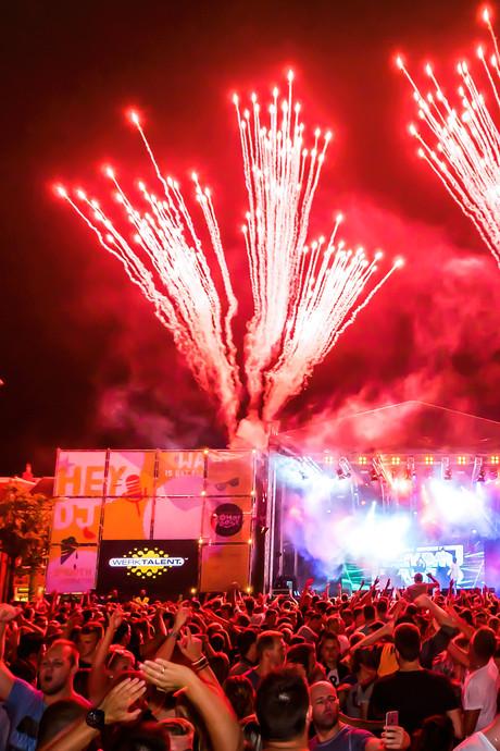 Poll: Worden de zomerfeesten te groot voor Gorinchem?