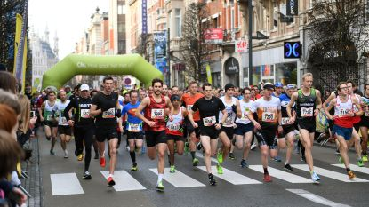 Recordeditie Corrida: meer dan 6.000 finishers