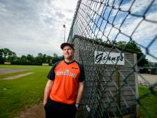 Het nationale softbalteam komt naar Giants uit Hengelo dankzij kind van de club