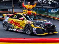 Coronel gaat voor 32ste jaar in autosport: 'Als ik niet race, word ik gek'