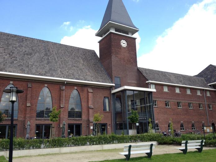 Wijkcentrum Het Gasthuis in Lidwina werkt al samen met 'Vossenberg'.