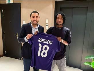 Anderlecht heeft gedroomde versterking beet: RSCA huurt Ashimeru mét aankoopoptie van RB Salzburg