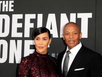 Ex-vrouw Dr. Dre beschuldigt hem van huiselijk geweld