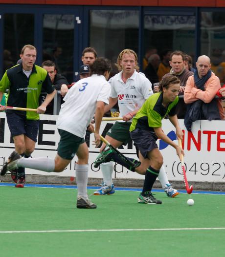 Hockeyers HC Helmond verliezen de bekerfinale