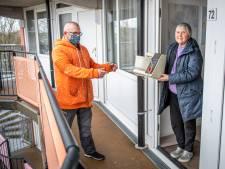 Repair café Middelburg probeert nu aan huis kapotte apparaten te redden