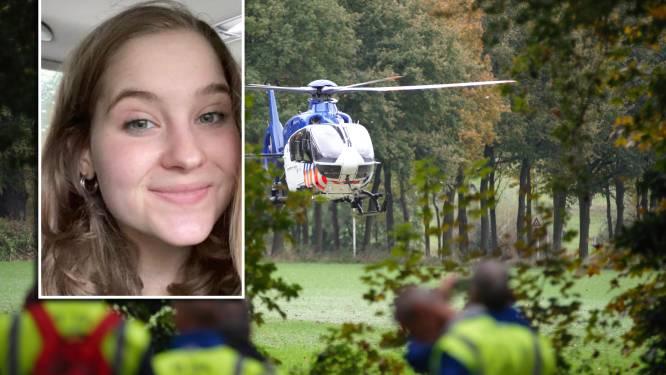 Grote zorgen om gezondheid weggelopen Karlijn (17) uit Gelderland