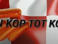 'Van kop tot kont, worst in de mond' van Millse molen in Top 3 slechtste slogans