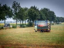 Windmolens Staphorst tóch in De Lommert, tegenstanders vol onbegrip