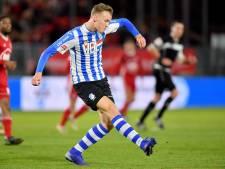 Piepjonge achterhoede voor FC Eindhoven in het slotduel met RKC