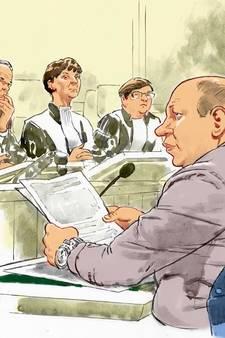Advocaat politiemol: Mark M. is nooit betaald