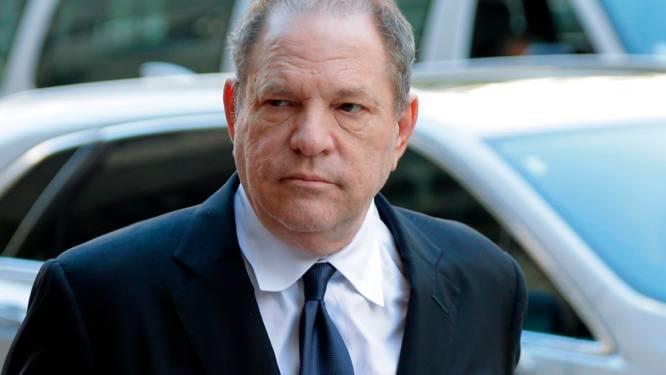 """Harvey Weinstein in beroep tegen gevangenisstraf voor verkrachting: """"Geen eerlijk proces gehad"""""""