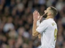 Karim Benzema, un pas de plus dans l'histoire