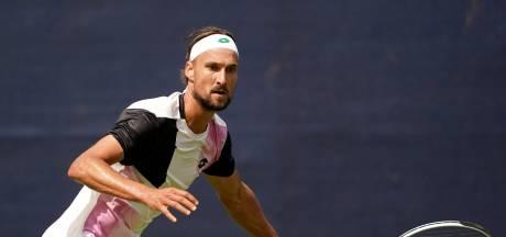 Challenger de Bienne: Ruben Bemelmans qualifié en finale du double