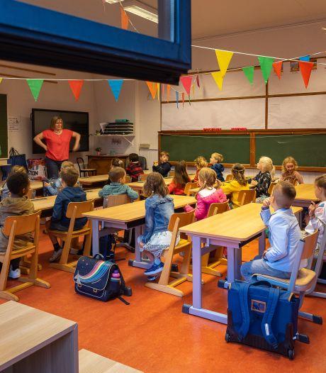 La Flandre veut assouplir les règles de quarantaine dans les écoles