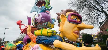 Geen carnavalsoptocht in Rijsbergen, Zundert aarzelt nog