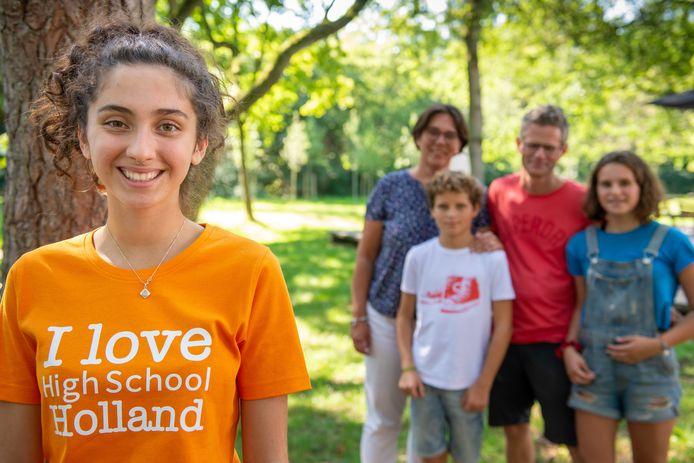 Meerdere organisaties waaronder AFS en YFU  bieden culturele uitwisselingsprogramma's voor buitenlandse scholieren aan. Travel Active faciliteert het High School Holland-programma. Foto ter illustratie.