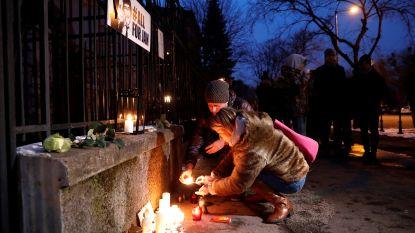 """Slovaakse president overweegt vervroegde verkiezingen na moord op journalist: """"Er is een grens overschreden"""""""