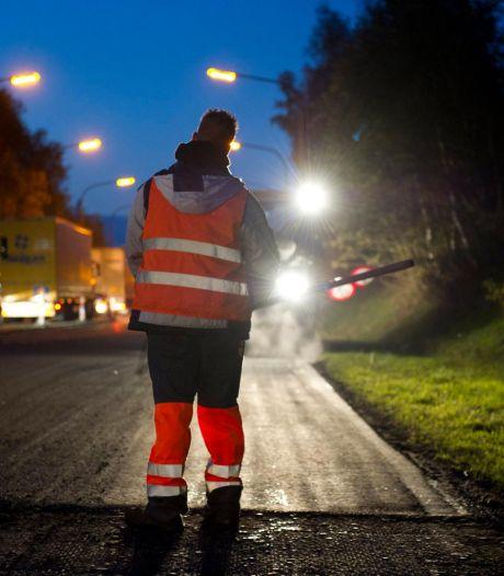 Un nouveau chantier sur autoroute dans la région de Charleroi