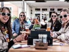 Spel 'Bier op een rij' helpt Lichtenvoorde aan gevulde terrassen
