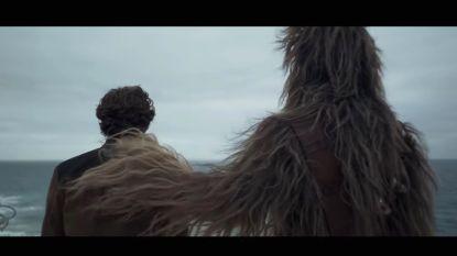 'Star Wars' geeft eerste beelden Han Solo-film vrij