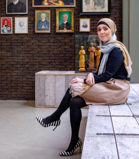 Esmah Lahlah sluit zich aan bij GroenLinks en wordt lijsttrekker
