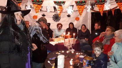 """""""Graag steun van de stad aan volgende Halloweentocht"""""""