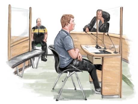 Pedofiele ex-agent veroordeeld voor seksueel misbruik vier jongetjes