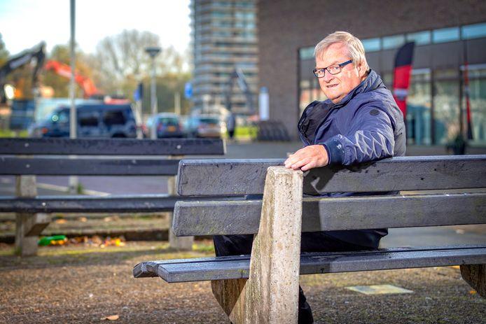 Politicus Hilbrand Nawijn