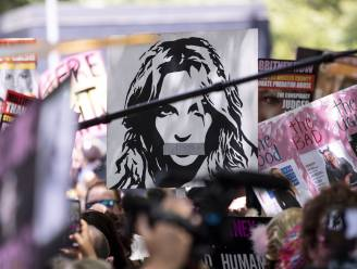 """""""Britney Spears heeft vervanger gevonden voor haar curator"""""""