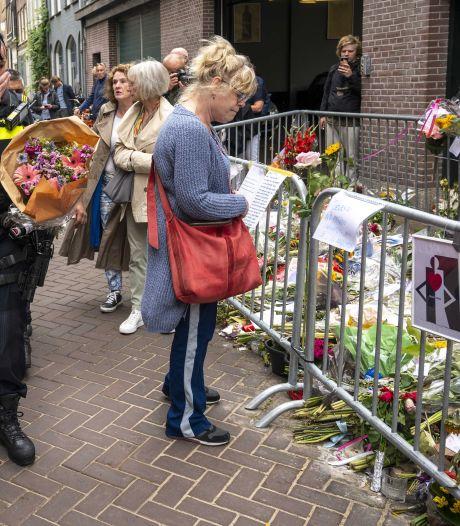 OM: 'We rusten niet voordat daders achter deze laffe daad zijn veroordeeld'