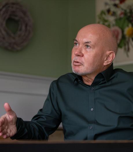 Misdaadverslaggever Hendrik Jan Korterink (64) overleden