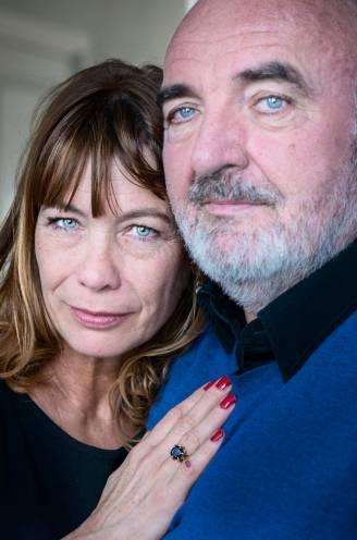 """Vrouw Michel Van Dousselaere maakte pakkende documentaire over leven met dementie: """"Ik probeer zijn stem te zijn. Want hoe kijk je in iemands hoofd?"""""""