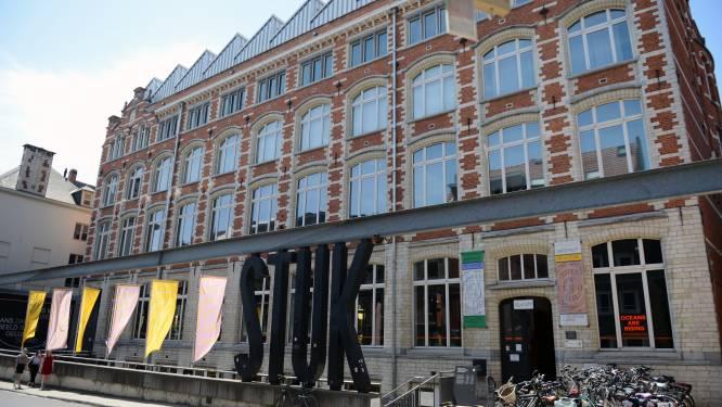 """Kunstencentrum STUK in Leuven heeft grote plannen: """"We gaan hele tijd op slot voor verbouwingen"""""""