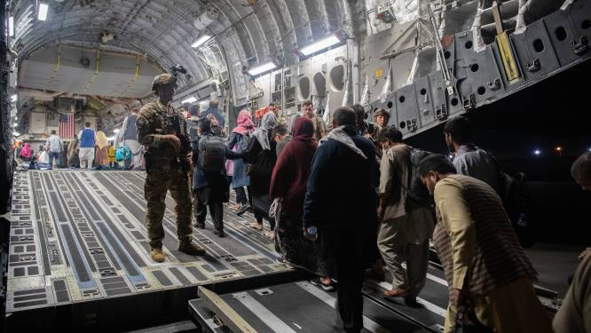 Duits leger waarschuwt voor zelfmoordterroristen van IS in Kaboel