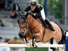 Van der Vleuten wint Grand Prix in Aken