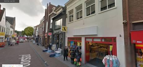 Te hoog nieuw winkelpand Voorstad wordt toegestaan