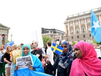 Zweden verstrengt asielwetgeving