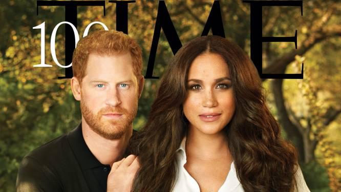 Waarom de veelbesproken cover van prins Harry en Meghan Markle niet zo onschuldig is als het lijkt