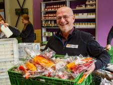 Volgend jaar trekt Olst-Wijhe wél de portemonnee voor de voedselbank