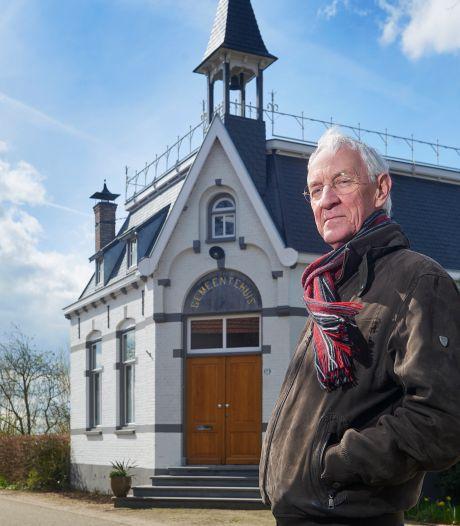 Hannes de Ponny, Klaas Kennis of Has d'n bidderd; Nol Steenbruggen brengt het oude Maren weer tot leven
