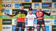 Guido Veltmans wint speeldag 2 in Gouden Cross