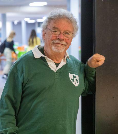 Scholen hebben meer moeite met vinden Britse docent: Hugh werd Ier, zodat hij les kan blijven geven in Best