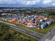 Wethouder verbolgen over peiling woonwijk Alphen: 'Verkeerde verwachtingen gewekt'