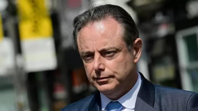 De Wever met recordaantal stemmen herverkozen tot N-VA-voorzitter