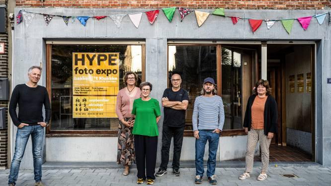 """Vijf Nijlense fotografen stellen hun werk tentoon in oude bakkerij: """"Wij proberen onze ziel te tonen in onze foto's"""""""