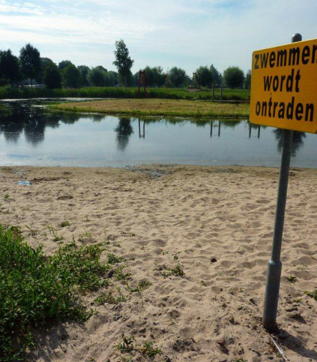 Provincie trekt waarschuwing zwemmersjeuk Brummen en Zutphen in