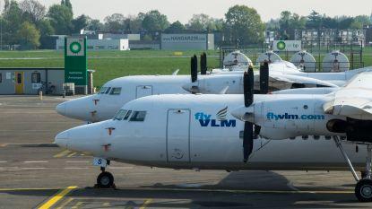 Air Antwerp vliegt in najaar van en naar Deurne