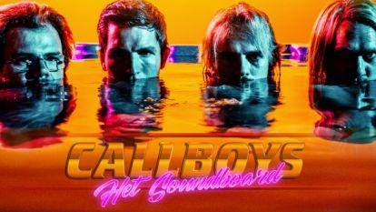 'Callboys' krijgen hun eigen soundboard: van 'het toontje waarop' tot 'de W van wij'