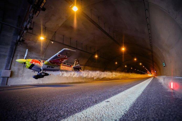 La vitesse moyenne du pilote italien était de 245 km/h.