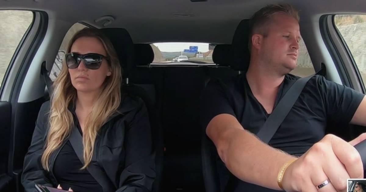 Huwelijk Married at First Sight-stel Mick en Daisy koerst af op fiasco: 'Wat een ellende' - De Gelderlander